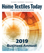 Home Textiles Today Business Annual 2019