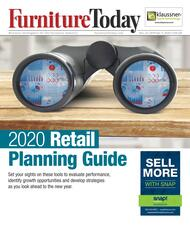 Furniture Today's 2020 Retail Planning Guide