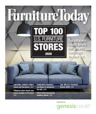 Furniture Today's Top 100 Furniture Stores 2020