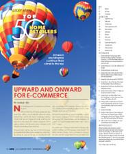 HFN's Top 50 Retailers in Home Furnishings 2020 Report