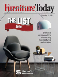 Furniture Today's The List Report 2020