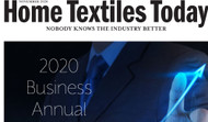 Home Textiles Today's 2020 Business Annual
