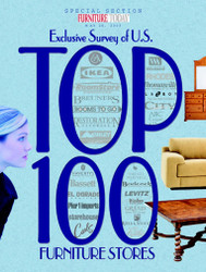 Furniture Today's Top 100 Furniture Stores - 2003