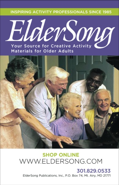 ElderSong Catalog