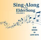 SING-ALONG with ELDERSONG, Volume 4 - CD