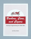 BARBERS, CARS, AND CIGARS
