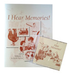 I HEAR MEMORIES!  Volume One