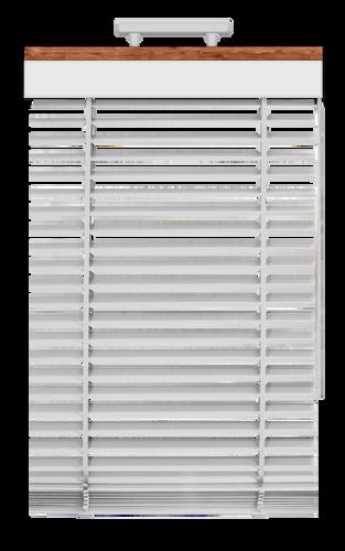 2inch Light Filtering - Hand Sample