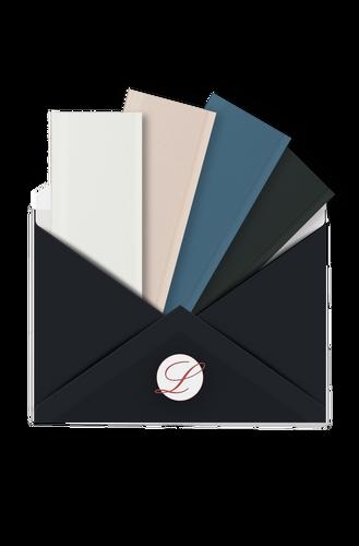 Swatch Sample | Mailer