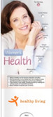 Pocket Slider - Women's Health