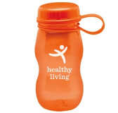 Curvy Sport Bottle