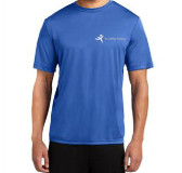 Performance T-shirt-Short Sleeve