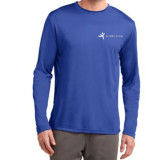 Performance T-shirt-Long Sleeve