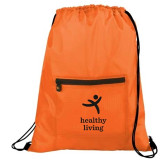 Packable Drawstring Sportspack