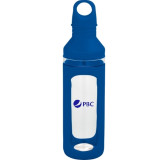 20 oz. Glass Bottle with Hook
