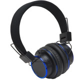 Noise Cancellation Wireless Folding Headphones-RAFFLE PRIZE
