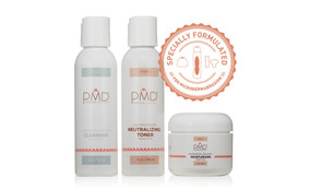 PMD Microderm Daily Cell Regeneration System