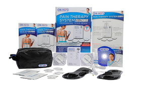 Dr ho's Pain Therapy Massage System Dr ho Tens Machine.