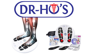 Dr ho's Circulation Promoter Booster with Pain Therapy System