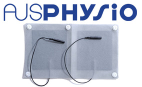 AUS Physio Back Relief Belt Replacement Pad