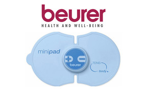 Beurer T.E.N.S Pain Relief Pad