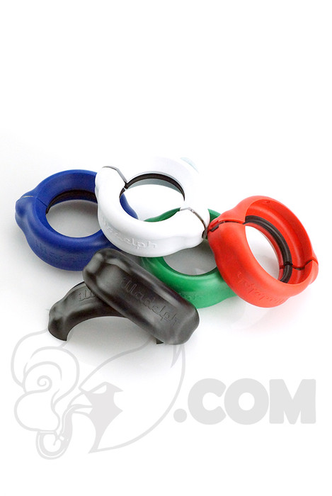 Illadelph - 40/50 Magnetic Coil Clip