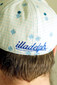 Illadelph - Grassroots Space Monkey Fitted Hat Back Detail