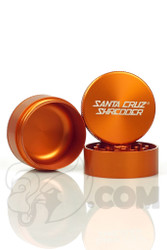Santa Cruz Shredder - 3 Piece Medium Orange Grinder