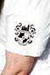 Killadelph - Killadelph Ambigram Logo T-Shirt Detail