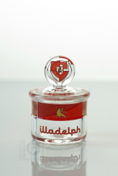 Illadelph - Mini Jar with Red Signature Label