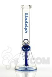 Illadelph Gallery - V2 Mini Beaker with New Blue Label Front