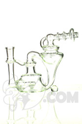 Huffy - 3 Notch Inline Recycler 14mm