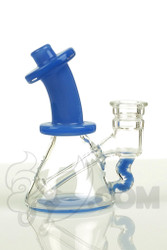 Huffy - Micro Jammer in Blue Cheese and Clear Side 1