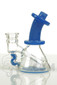 Huffy - Micro Jammer in Blue Cheese and Clear Side 2