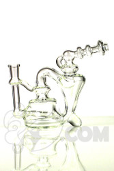 Huffy - 3 Notch Inline Recycler 10mm