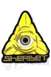 Sherbet - Yellow Mood Mats