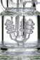 Ill Glass - Flux Cycler Perc