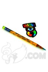 Sherbet Glass x Slum Gold - Terp Pencil Dabber