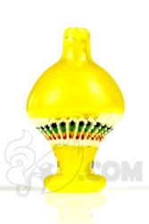 Steve H. Glass - Implosion Bubblecap Lemon Drop