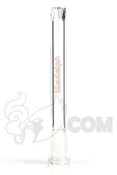 Illadelph - Replacement Downstem Clear with Pink Label