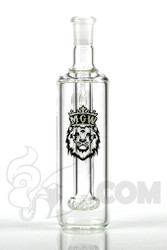 Manifest Glassworks - 14mm 90 Degree Ash Catcher with Cirq Perc