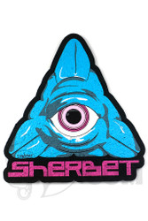 Sherbet - Blue Mood Mats
