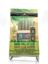 King Palm 5 King Rolls w/ Boveda Humidity Pack