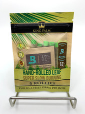 King Palm 5 Rollies w/ Boveda Humidity Pack