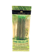 King Palms 3 Slim Rolls w/ Boveda Humidity Pack