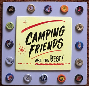 CAMPING FRIENDS are the BEST - 2626