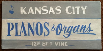 KANSAS CITY PIANOS & ORGANS