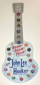 JOHN LEE HOOKER GUITAR - NOW ONLY $30