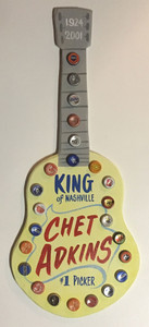 CHET ADKINS - GUITAR - January Low Price