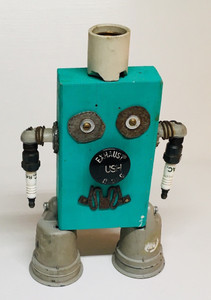 CURRENT TEAM LEADER - BOT - By Billy FRED Hellams #661